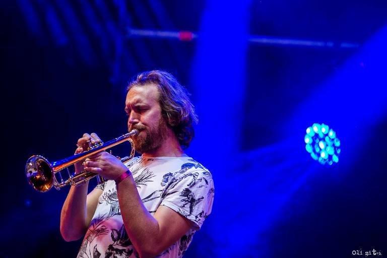 Гитара, пыльный ветер, фламенко и блюз: Jazz & Blues Café на «Коктебель джазе» в Черноморске, фото-20