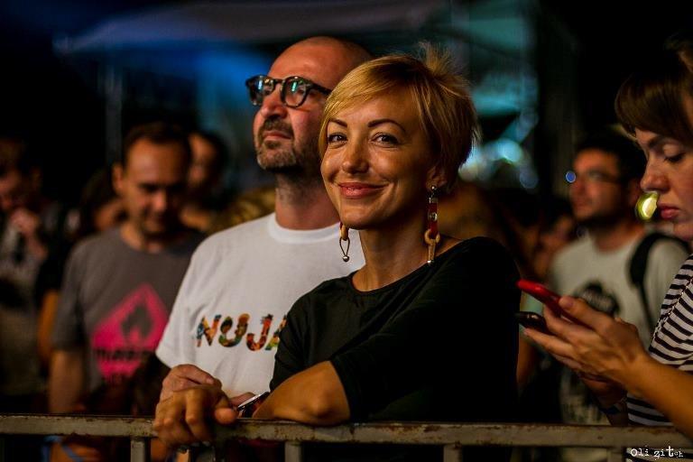 Гитара, пыльный ветер, фламенко и блюз: Jazz & Blues Café на «Коктебель джазе» в Черноморске, фото-13
