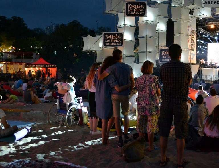 Постфестивальное признание в любви: как восприняли «Коктебель джаз» в Черноморске те, кто родился в Крыму , фото-14