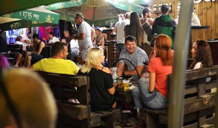 Постфестивальное признание в любви: как восприняли «Коктебель джаз» в Черноморске те, кто родился в Крыму , фото-16