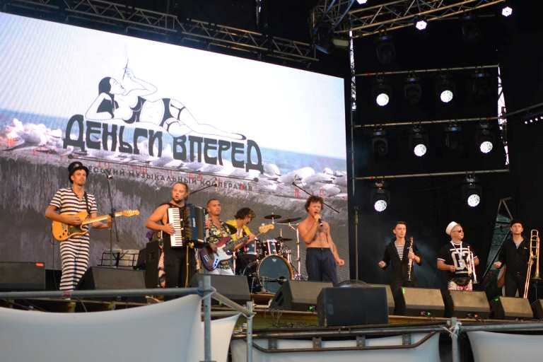 Постфестивальное признание в любви: как восприняли «Коктебель джаз» в Черноморске те, кто родился в Крыму , фото-17