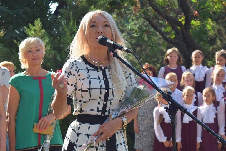Сегодня в Черноморске открыли памятник Льву Нагаеву, фото-14