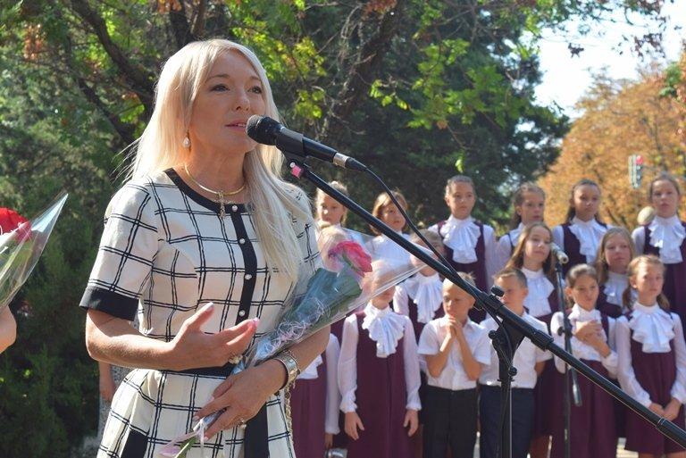 Сегодня в Черноморске открыли памятник Льву Нагаеву, фото-1