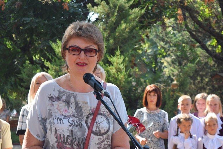 Сегодня в Черноморске открыли памятник Льву Нагаеву, фото-9