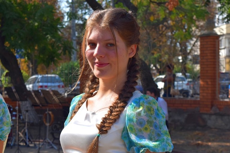 Сегодня в Черноморске открыли памятник Льву Нагаеву, фото-15