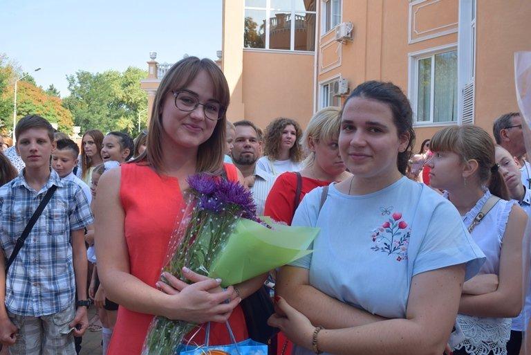 Сегодня в Черноморске открыли памятник Льву Нагаеву, фото-8