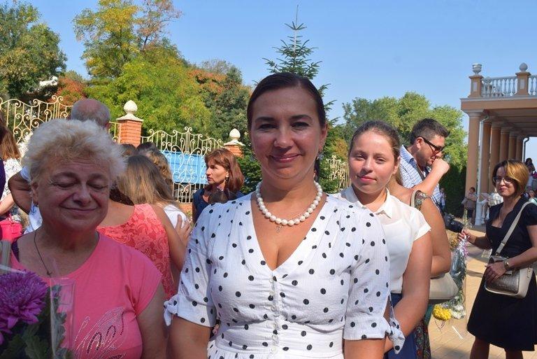 Сегодня в Черноморске открыли памятник Льву Нагаеву, фото-16