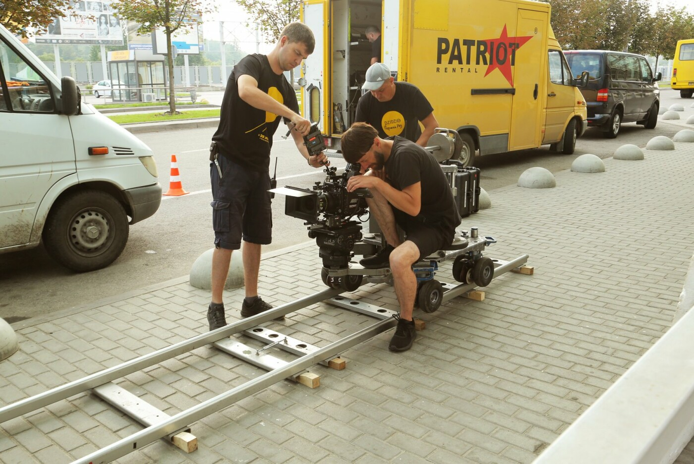 Фильм «DZIDZIO ПЕРВЫЙ РАЗ» успешно стартовал в кино и продолжает идти во всех кинотеатрах Украины. (ФОТО), фото-11
