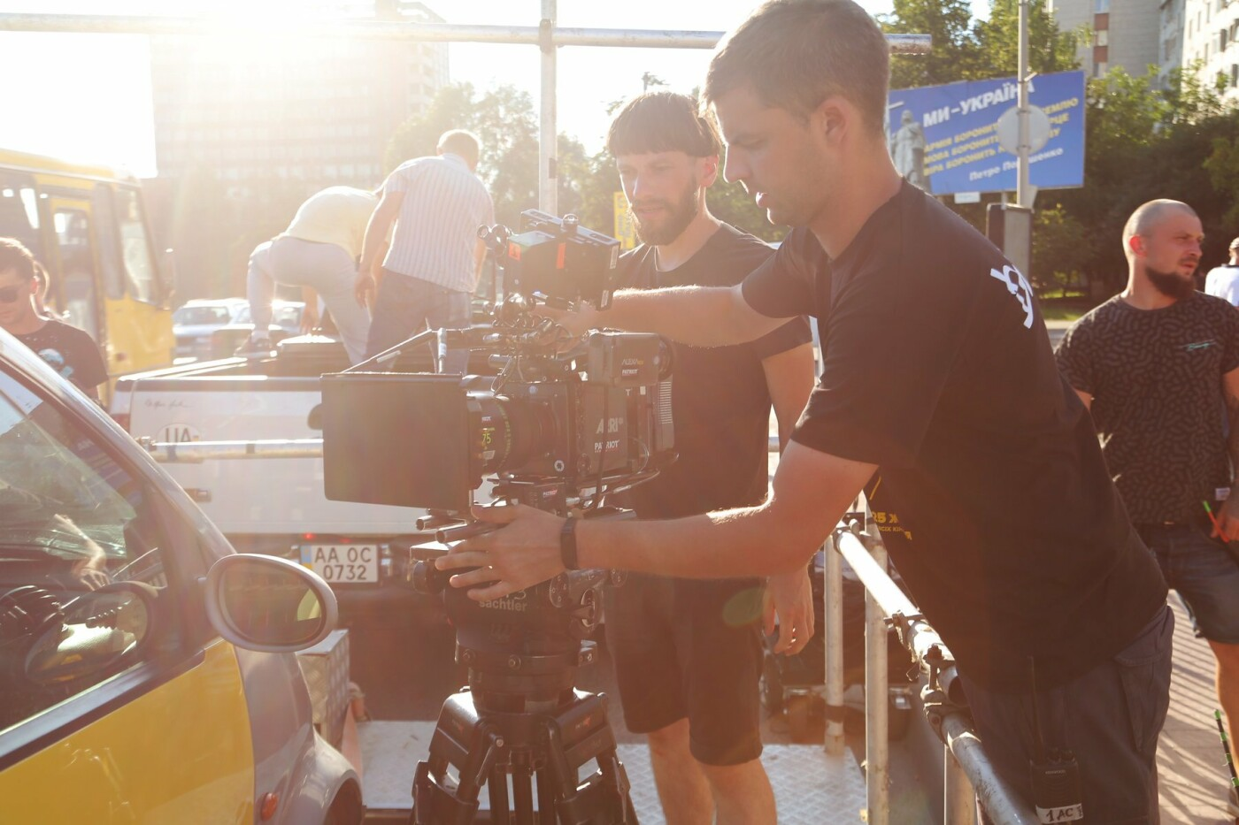 Фильм «DZIDZIO ПЕРВЫЙ РАЗ» успешно стартовал в кино и продолжает идти во всех кинотеатрах Украины. (ФОТО), фото-16