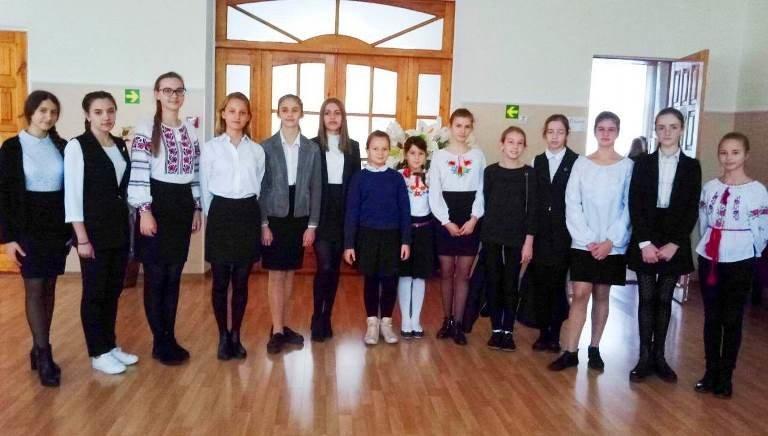 В Черноморске прошёл творческий конкурс, посвящённый великому Кобзарю, фото-3
