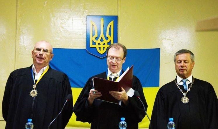 Один из черноморских судей, принимавших решения по резонансному «Делу 2 мая», ушёл в отставку, фото-4