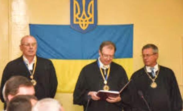 Один из черноморских судей, принимавших решения по резонансному «Делу 2 мая», ушёл в отставку, фото-2
