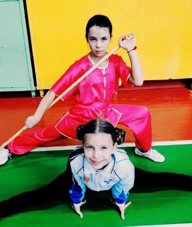 Юбилейные соревнования по ушу прошли в Черноморске, фото-4