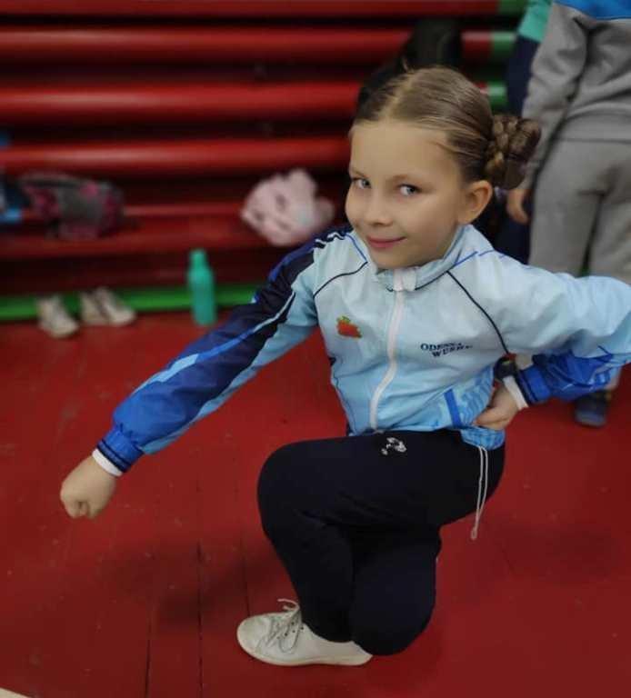 Юбилейные соревнования по ушу прошли в Черноморске, фото-1