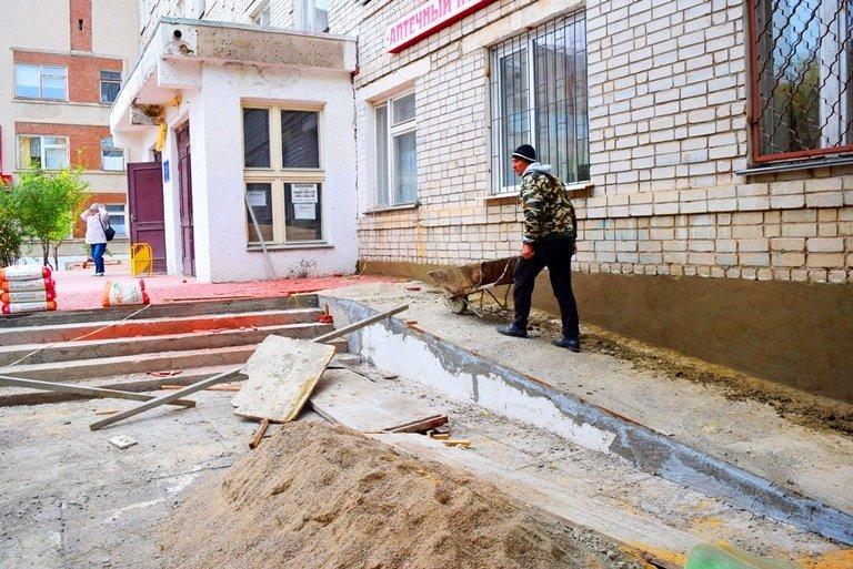 В 2019 году на капитальные ремонты в больнице Черноморска планируется выделить на 5,3 млн. грн. больше, фото-1