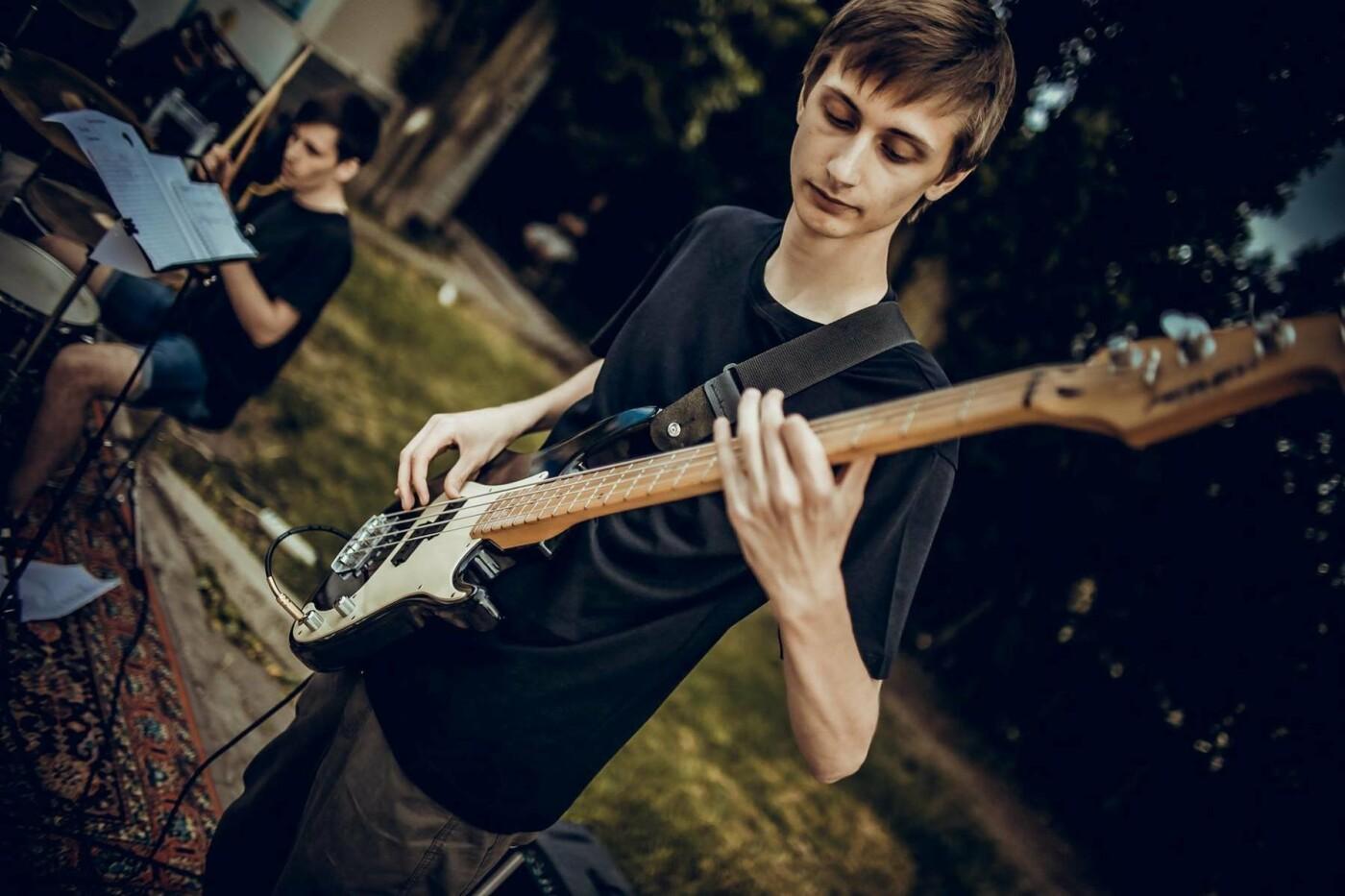 Чувственный инди-рок – фирменный стиль музыкантов из черноморской группы Mistral', фото-2