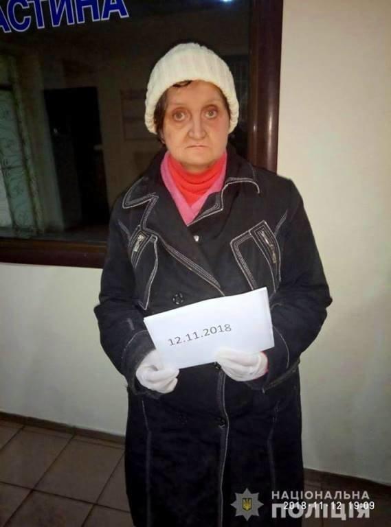 Пропавшую женщину из Черноморска волонтёры нашли в Лиманском , фото-2