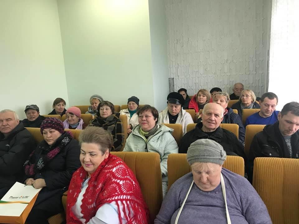 Из 137 тестовых анализов крови жителей Черноморска у 15 обследованных обнаружен повышенный уровень сахара , фото-3