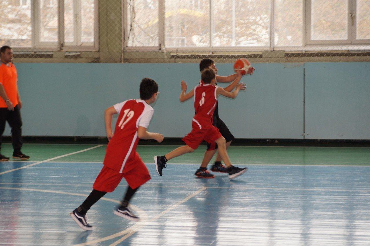 Две игры – две победы юных баскетболистов Черноморска, фото-6
