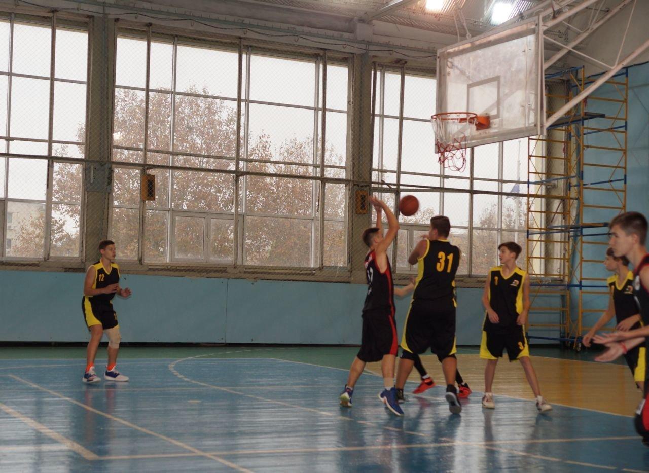 Две игры – две победы юных баскетболистов Черноморска, фото-3