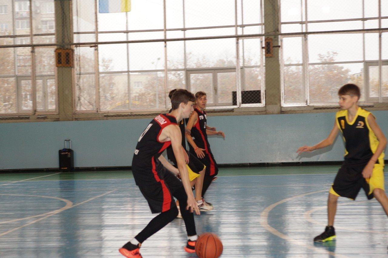 Две игры – две победы юных баскетболистов Черноморска, фото-5