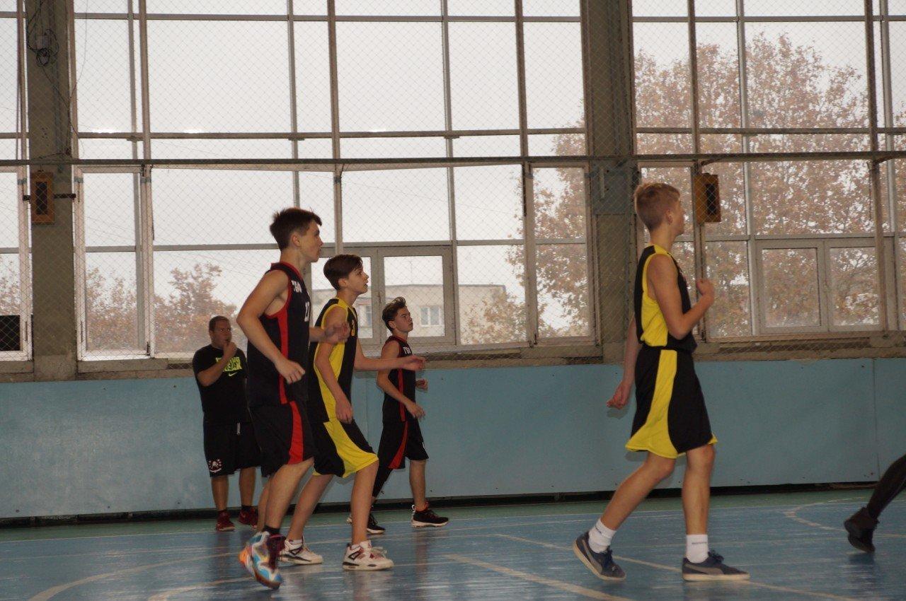Две игры – две победы юных баскетболистов Черноморска, фото-7