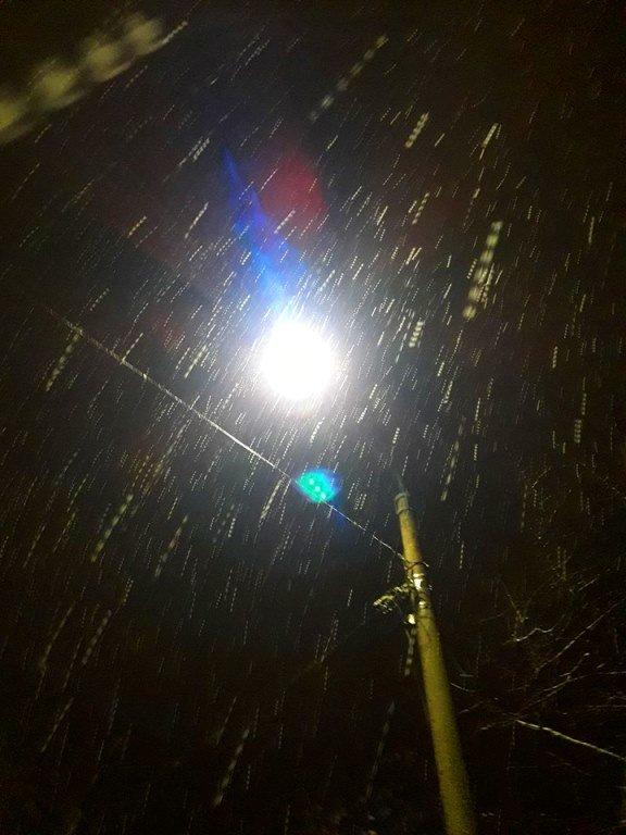 С первым снегом, Черноморск!, фото-27
