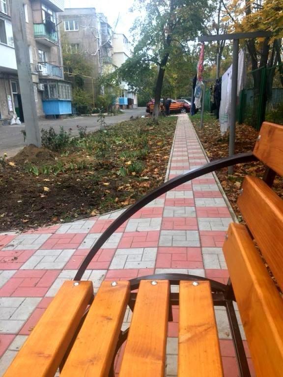Любовь к Черноморску – в делах , фото-3