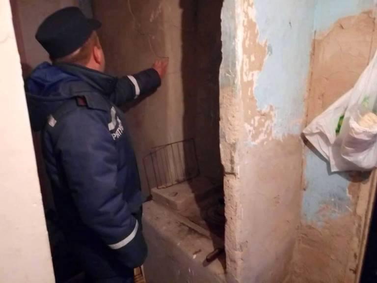 «Сохраняя жизни»: черноморские спасатели провели профилактический рейд в Малодолинском , фото-5