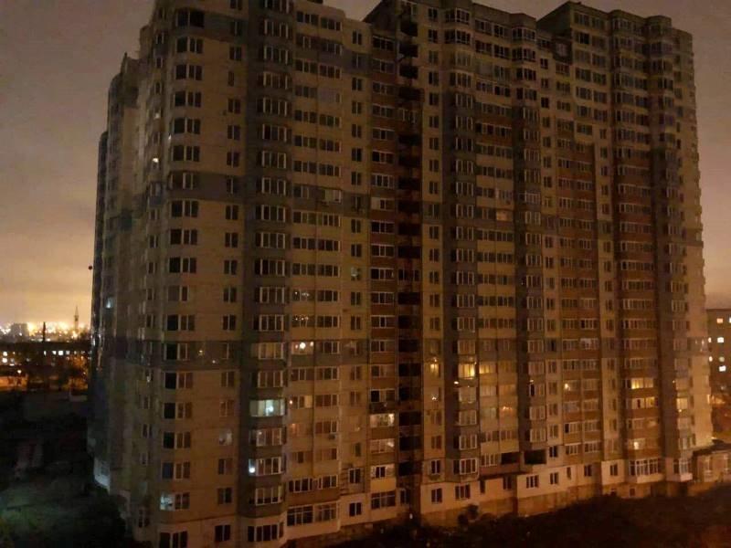 100 семей Черноморска замерзают от отсутствия отопления, фото-1