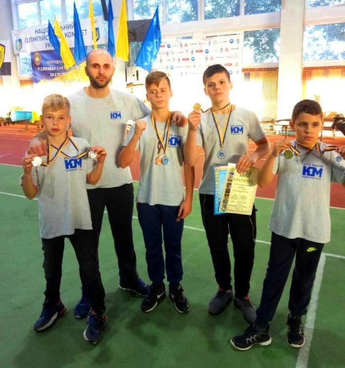 Теперь в Черноморске есть собственная Федерация кикбоксинга WAKO, фото-5