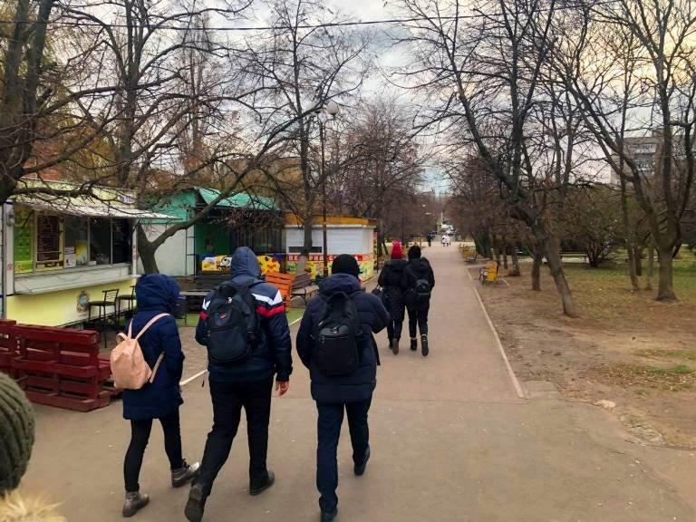 «День добрых дел»: в гимназии Черноморска стартовал благотворительный марафон «Щедрий вівторок», фото-17
