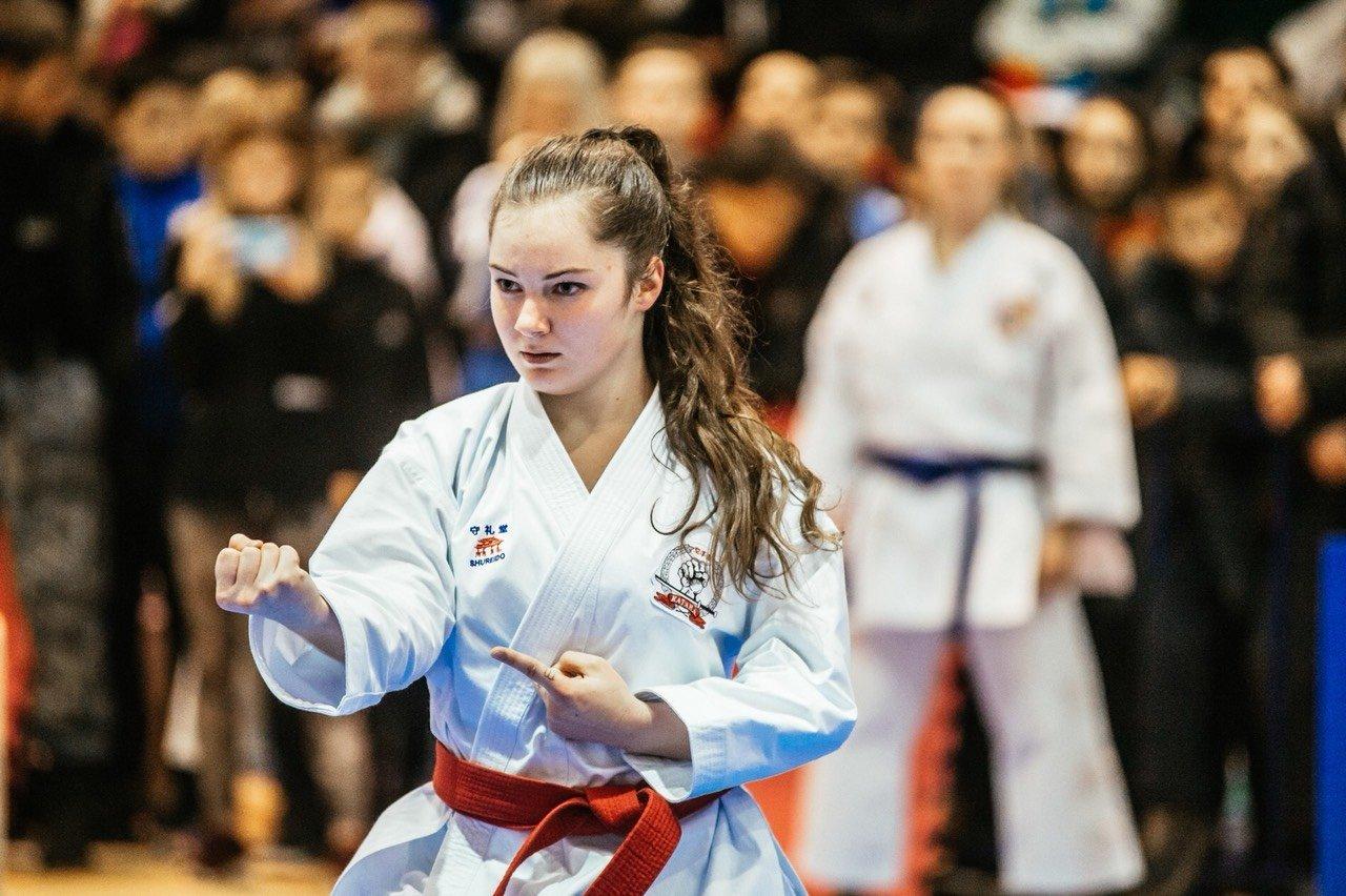 Лучшие из лучших: «Катана порт Черноморск» в составе Одесской области заняла 1 место на Чемпионате Украины по карате, фото-5