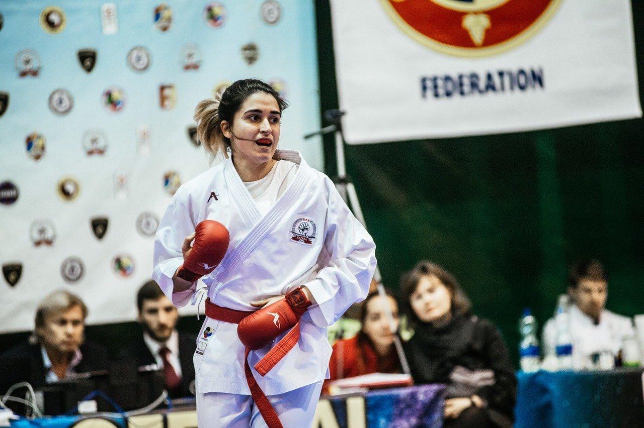 Лучшие из лучших: «Катана порт Черноморск» в составе Одесской области заняла 1 место на Чемпионате Украины по карате, фото-6