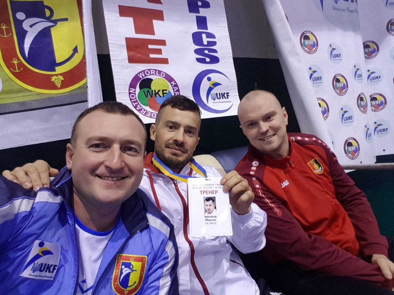 Лучшие из лучших: «Катана порт Черноморск» в составе Одесской области заняла 1 место на Чемпионате Украины по карате, фото-4