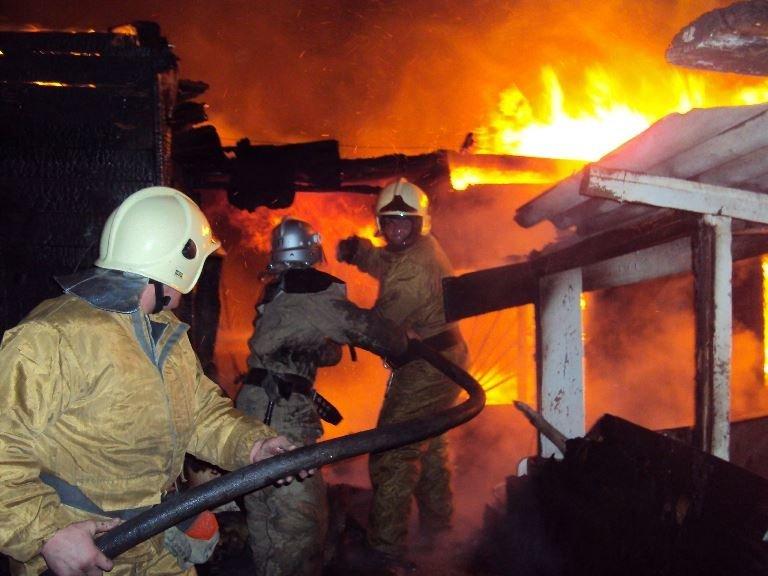 45 лет на огненном рубеже: у пожарно-спасательной части Черноморска – юбилей!, фото-12