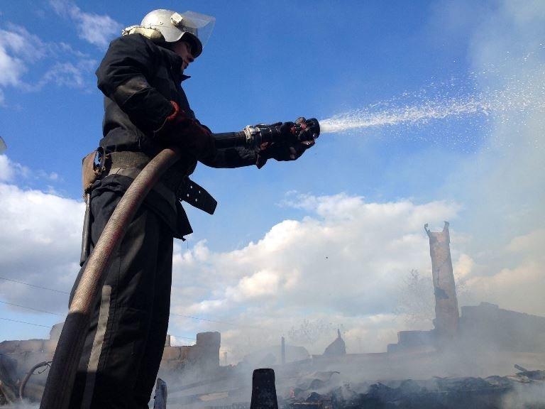 45 лет на огненном рубеже: у пожарно-спасательной части Черноморска – юбилей!, фото-10