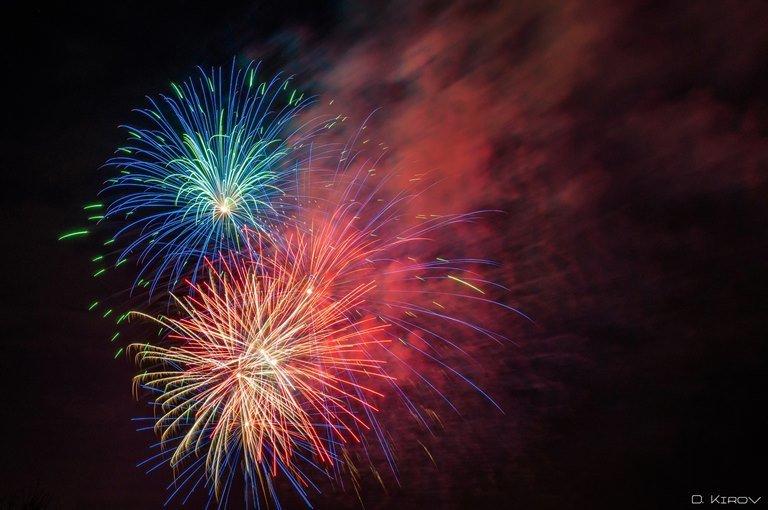 В преддверии Нового года: о фейерверках в Черноморске, фото-2
