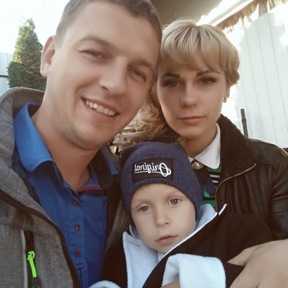 У маленького жителя Черноморска есть шанс выжить, фото-4