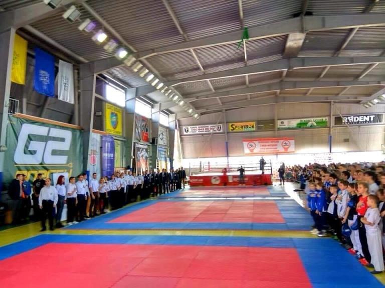 Золото, серебро и бронза: черноморские кикбоксеры привезли из Черновцов 10 медалей, фото-8