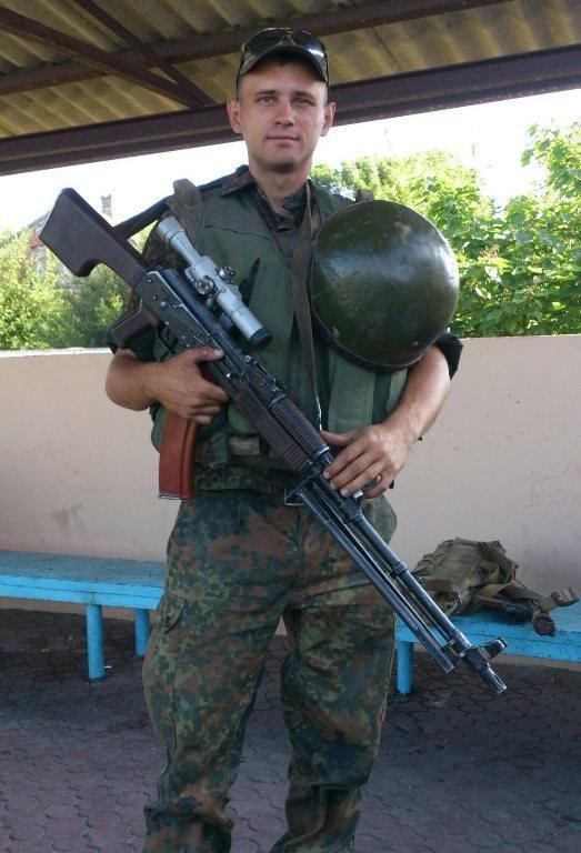 Мемориальные доски Черноморска: Виталий Шум, фото-10