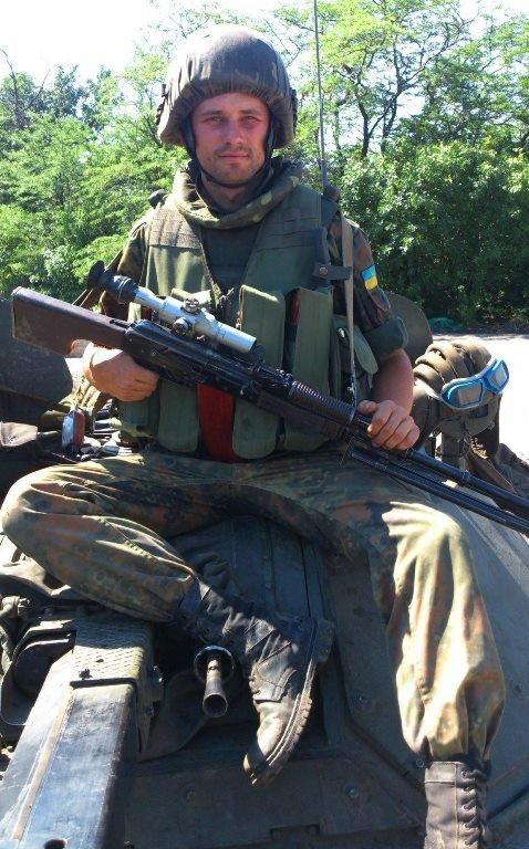 Мемориальные доски Черноморска: Виталий Шум, фото-2