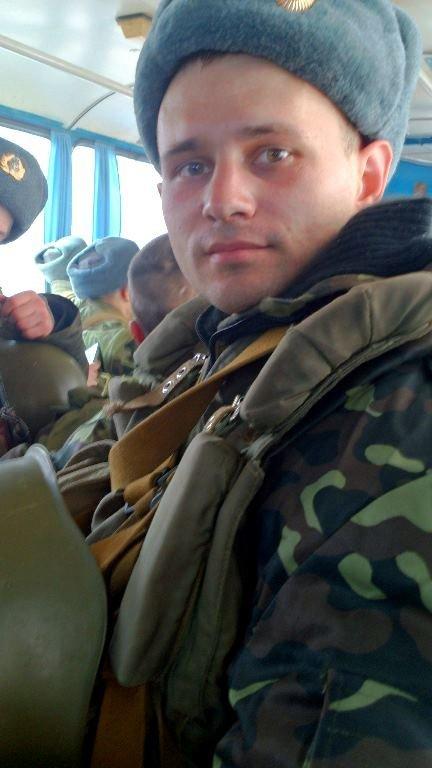 Мемориальные доски Черноморска: Виталий Шум, фото-11