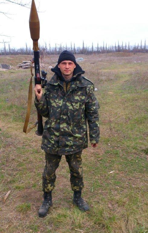 Мемориальные доски Черноморска: Виталий Шум, фото-6