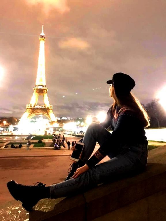 Париж: 15-летняя школьница из Черноморска в составе сборной Украины стала чемпионкой мира по бальным танцам, фото-3