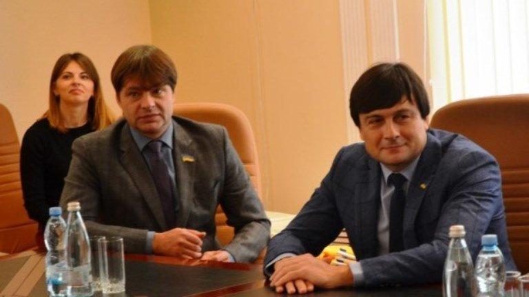 Почётный гражданин Черноморска, ветеран войны Александр Касьяненко стал Почётным гражданином Одесской области, фото-13