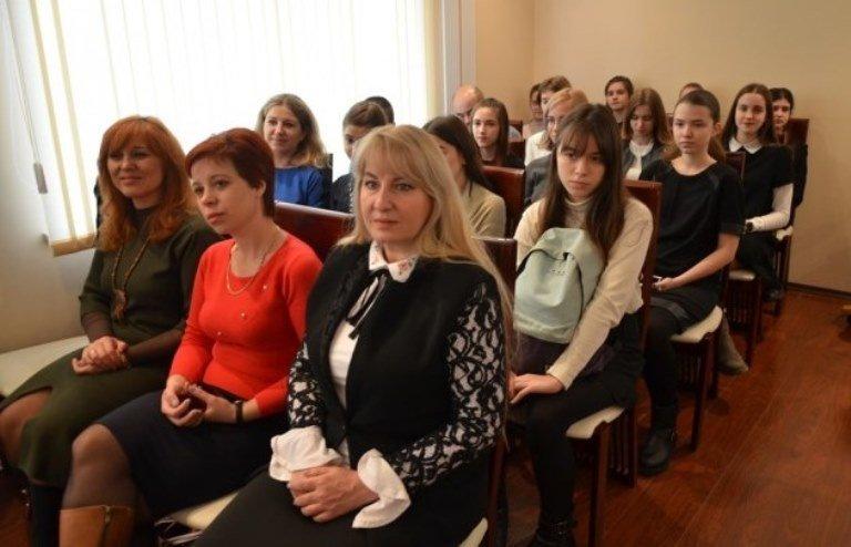 Почётный гражданин Черноморска, ветеран войны Александр Касьяненко стал Почётным гражданином Одесской области, фото-3