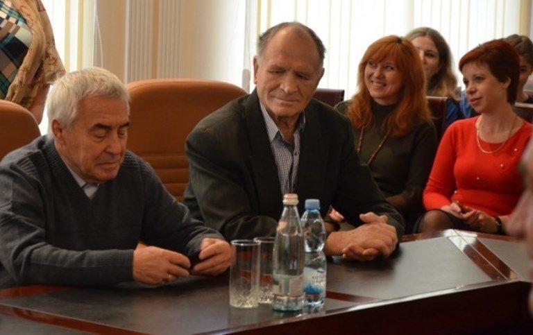 Почётный гражданин Черноморска, ветеран войны Александр Касьяненко стал Почётным гражданином Одесской области, фото-14