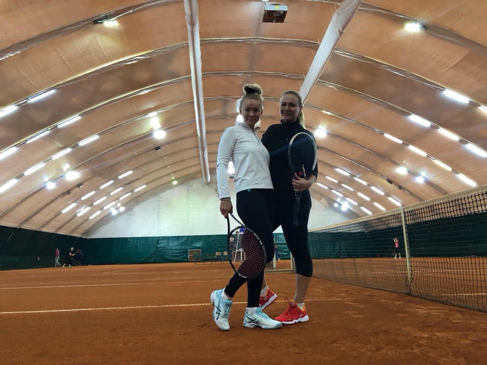Спортсмены черноморского «Elite Tennis Club» покоряют пьедесталы победы Украины и мира , фото-2