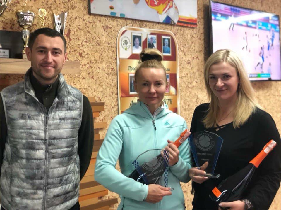 Спортсмены черноморского «Elite Tennis Club» покоряют пьедесталы победы Украины и мира , фото-1